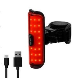 Eastpower - ARKA ÇAKAR EBL-3211 100 LM USB