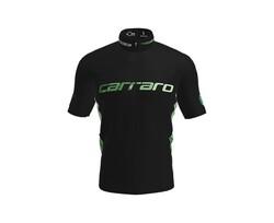 Carraro - MEDIUM CARRARO FORCE FORMA REGULAR SİYAH YEŞİL