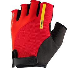Mavic - MAVIC KISA ELDİVEN Ksyrium Elite Glove FIERY RED S 39365620