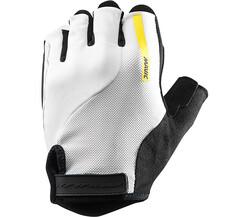Mavic - MAVIC KISA ELDİVEN Ksyrium Elite Glove White L 39365524