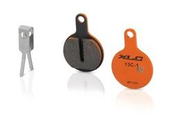 XLC - DISC FREN BALATASI BP-033 TEKTRO 2500395900