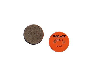 DISC FREN BALATASI BP-O45 CLARKS UYUMLU CMDS, CMD7, CMD12 2500397100