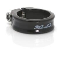 XLC - XLC SELE KELEPÇESİ PC-B01 ALU 34,9MM, BLACK W. SOCK. SCREW SB-PLUS 2502061200 / 13-3000-90006