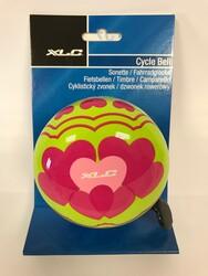 XLC - ZIL MINGUNKALP DD-M10 XLC NEON SARI/PEMBE KALP DESENLI 37-3010-90020